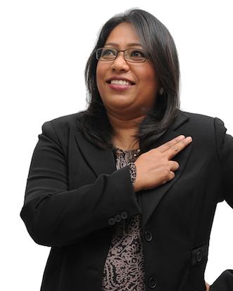 Kaarthiyainy Supramaniam (Dr.)