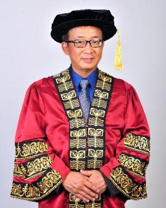 Chan Yuen Fook (Prof. Dr)