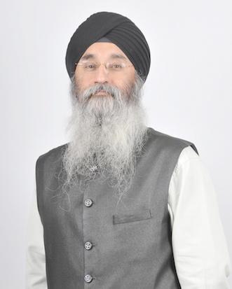 Parmjit Singh A/L Aperapar Singh (Prof. Dr)