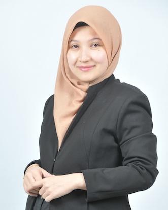 Siti Fairuz Dalim